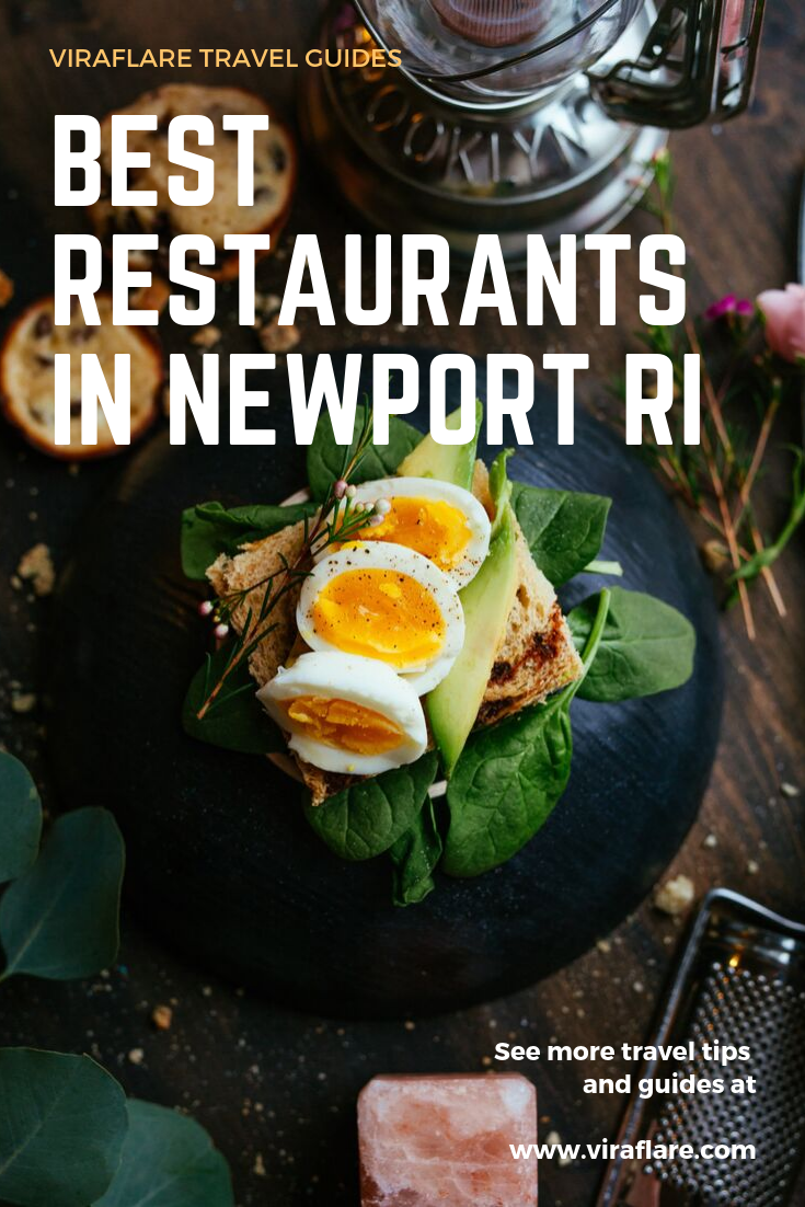 Best Restaurants in Newport RI