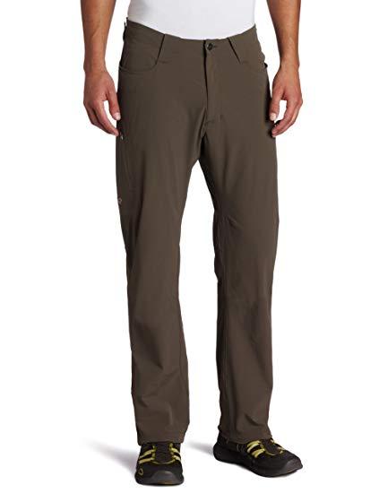 Men's Outdoor Travel Pants
