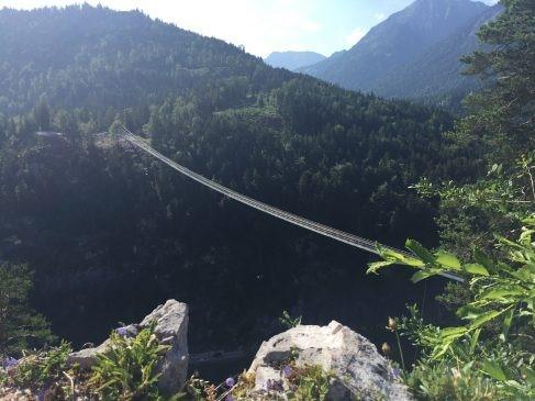 Highline 179 Austria