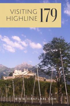Highline 179 Promo