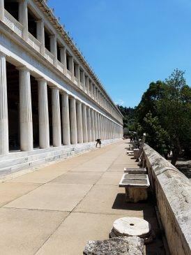 More Ancient Agora