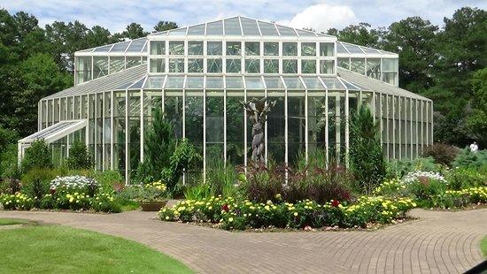 Callaway Butterfly Garden