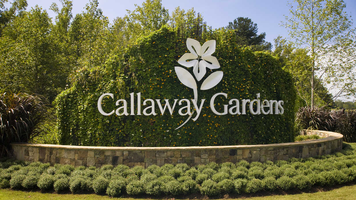 A Day at Callaway Gardens