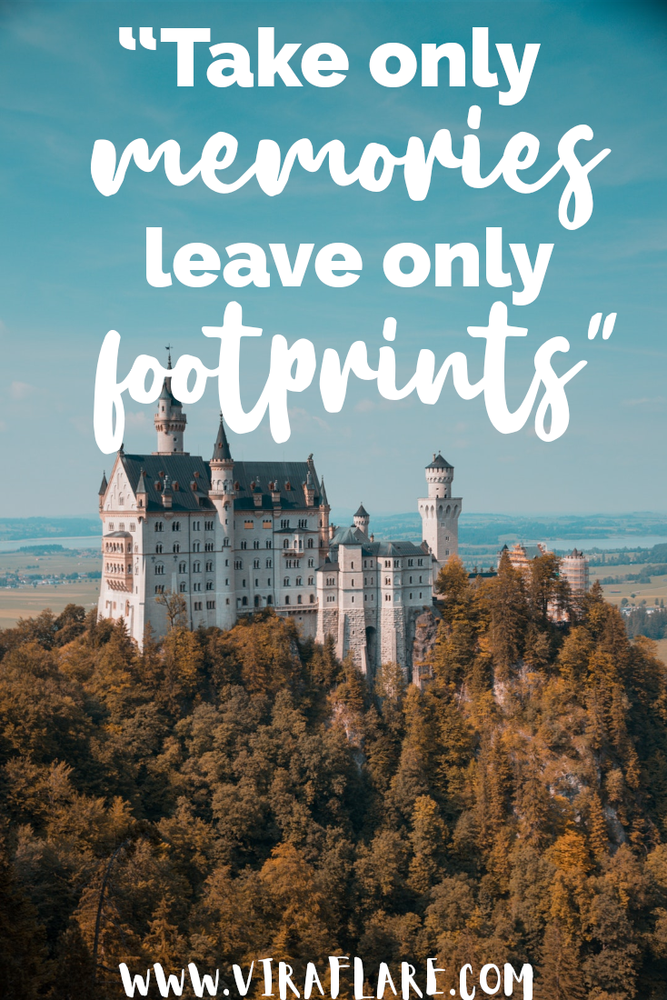 Traveling Sayings