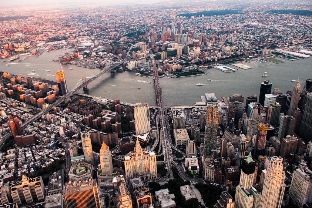 stunning photos of nyc