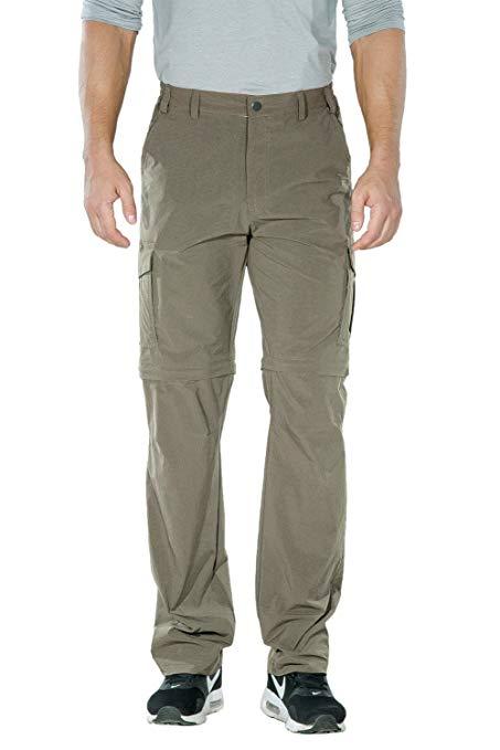 Nonwe Hiking Pants