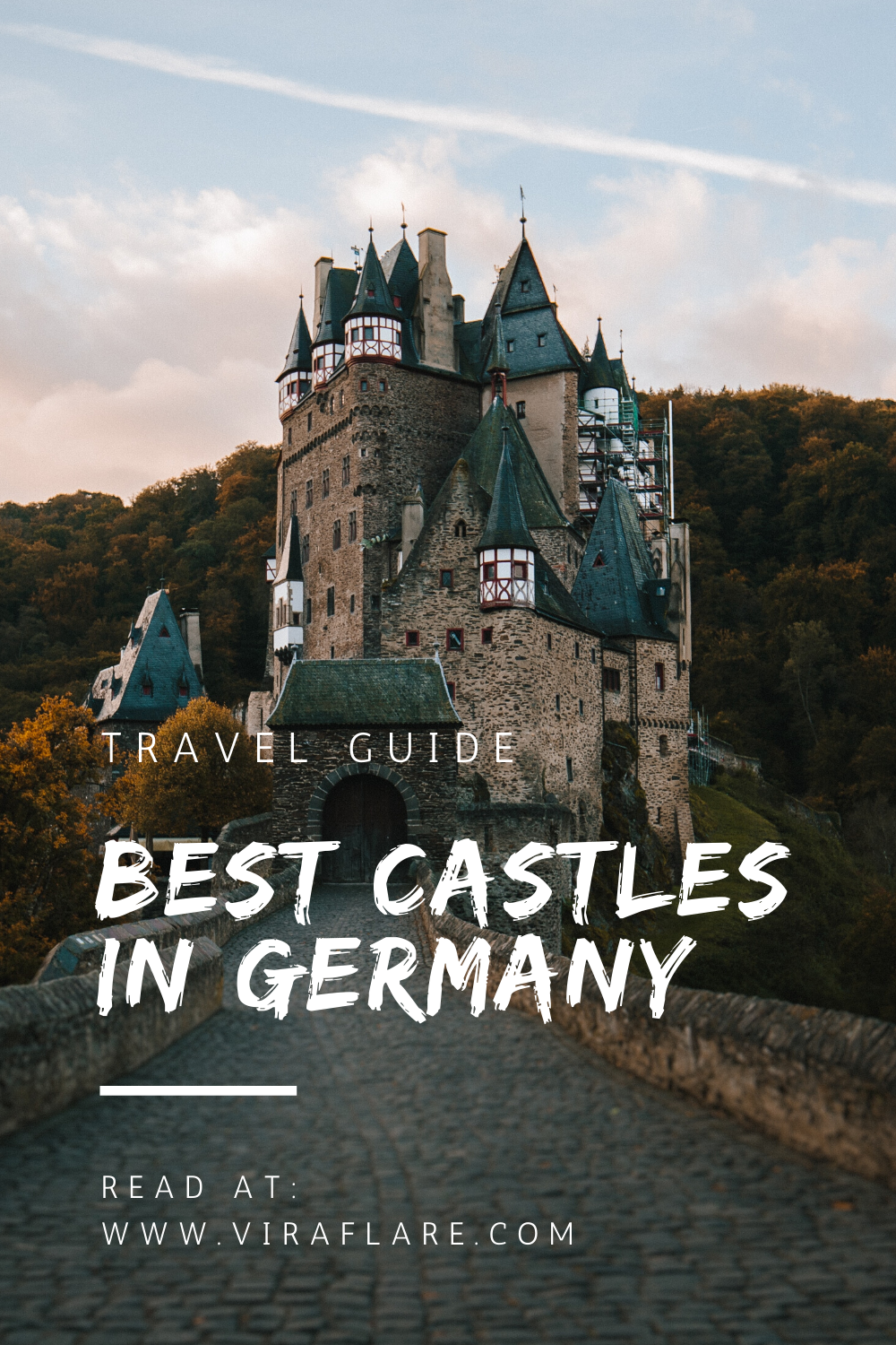 Fairytale Castles in Germany