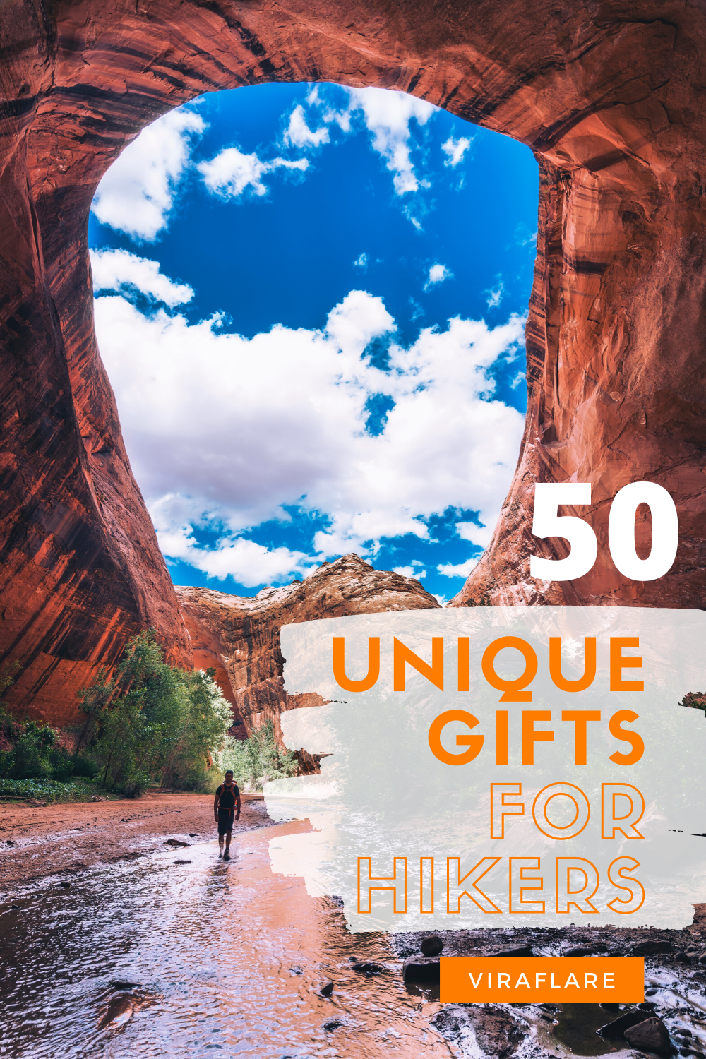 Best hiking gifts