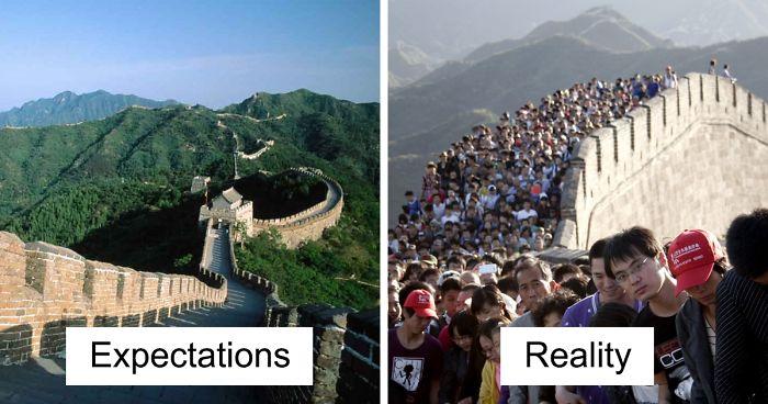 Outrageous Travel memes
