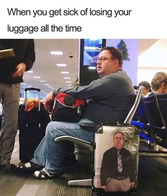 Funniest Airport Memes