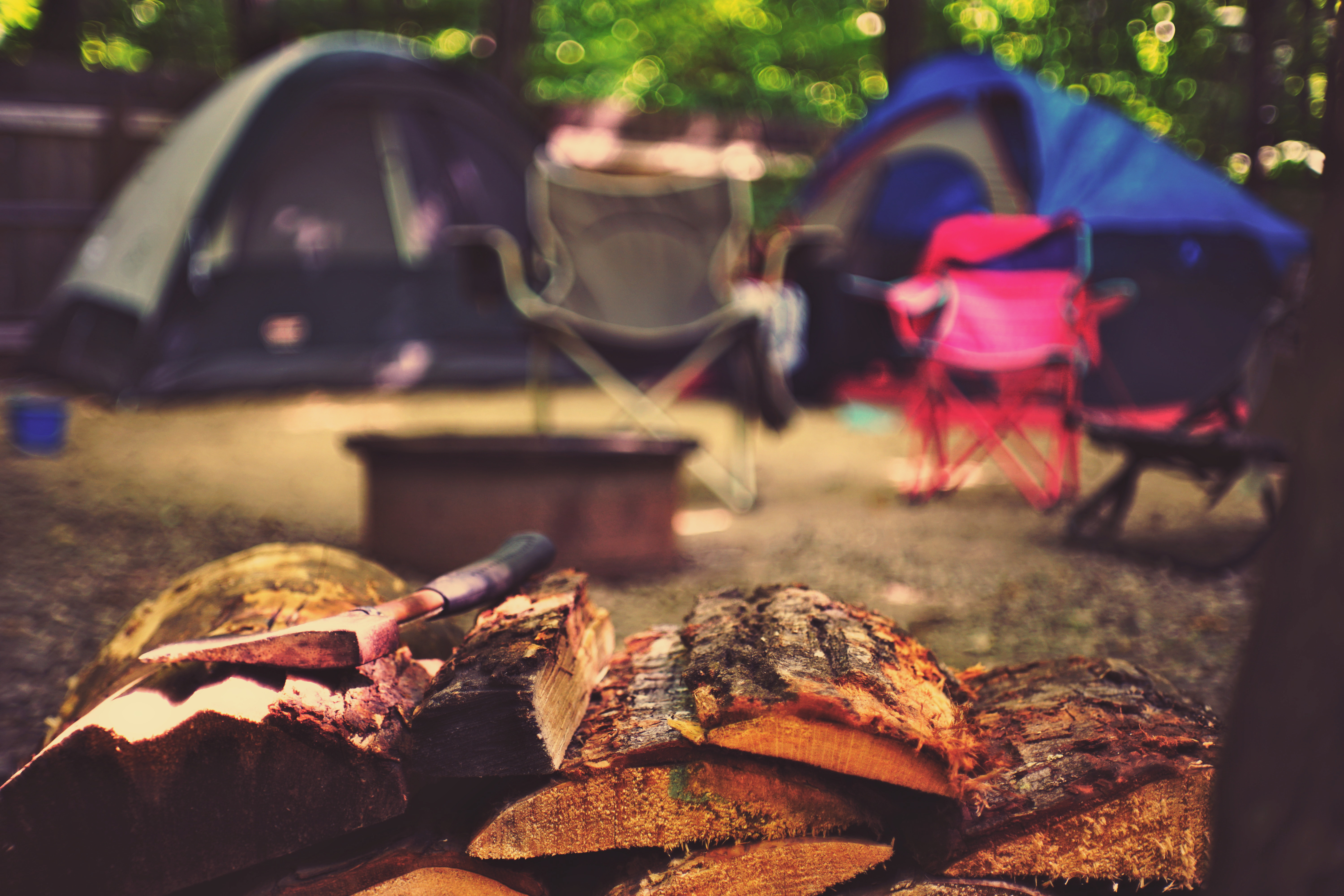 camping in tegernsee
