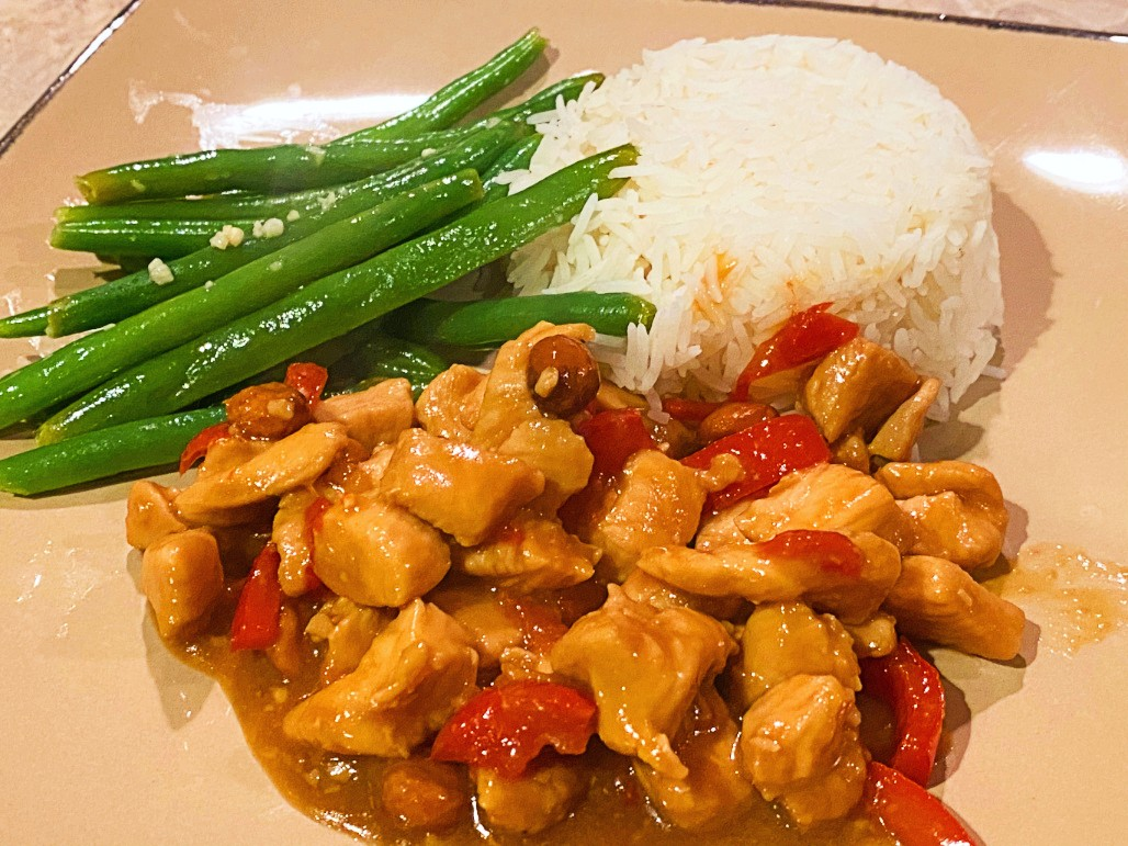 easy kung pao chicken recipe (1)