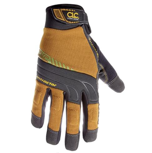 CLC Custom Leathercraft 160L Contractor Gloves
