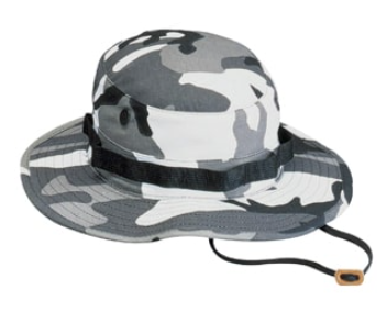 Rothco Boonie Hat For Fishing