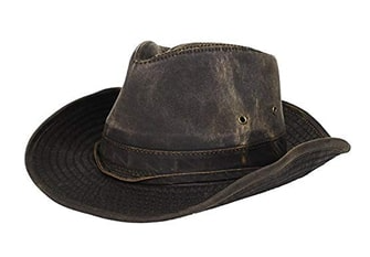 dorfman pacific outback hat review