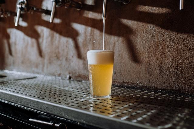 providence beer tasting