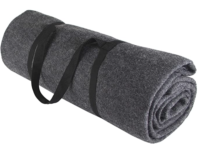 camping tent rug