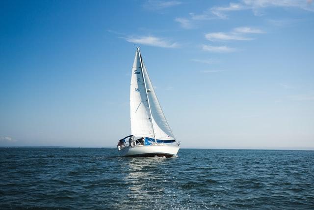 sailing captions for instagram