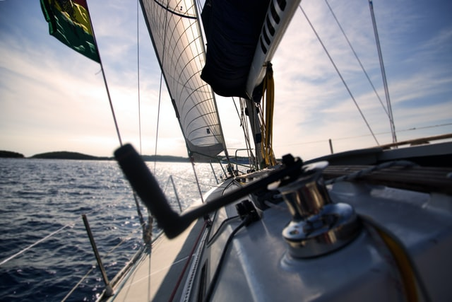 sailing quotes for instagram