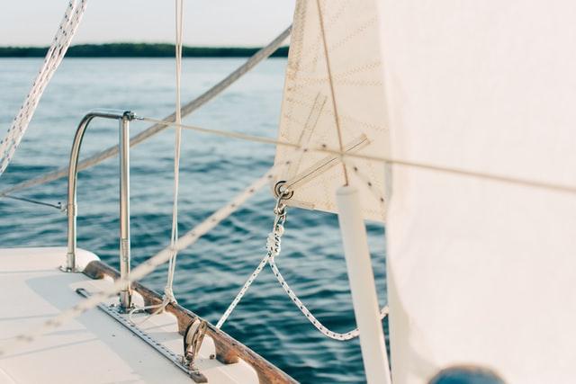 sailing quotes