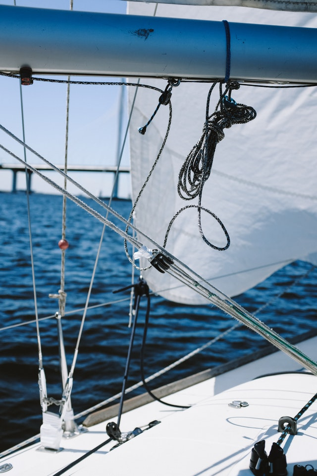 sailing sayings